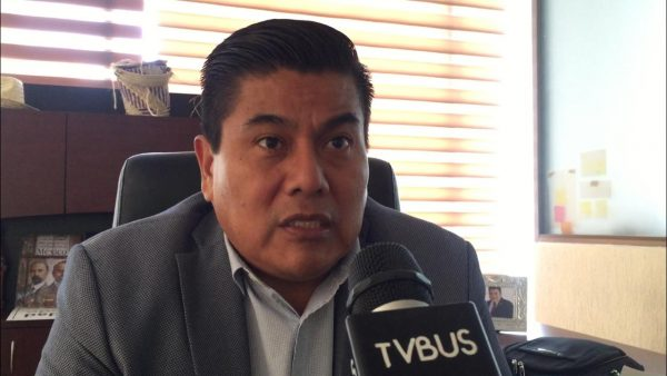 Voto de confianza y beneficio de la duda, para nuevo titular de la SSPO: Diputado Morales Niño