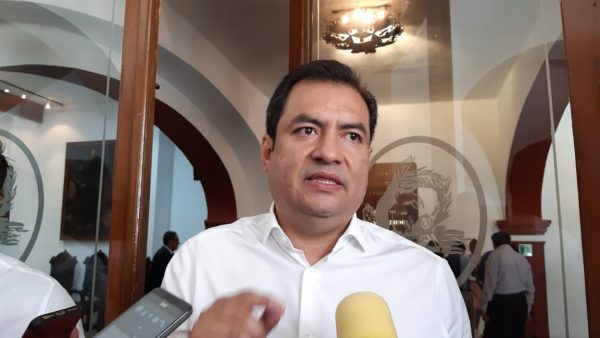 Positivo, estos seis meses de gobierno: edil de Oaxaca