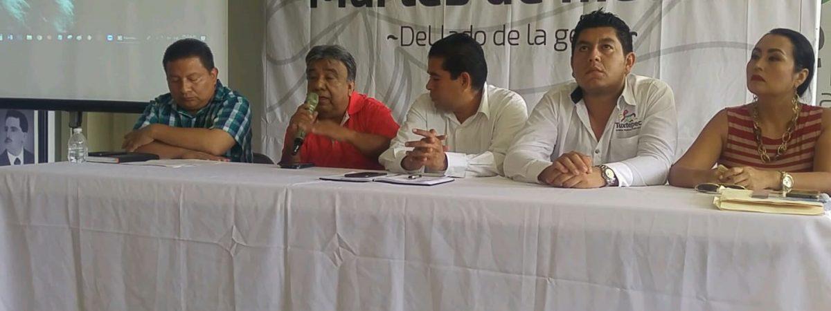 Invitan a la Expoferia Tuxtepec 2019, modifican algunos costos
