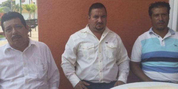 Productores huleros revientan contra Pablo Flores, denuncian irregularidades en ByCHOSA