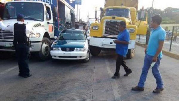 Falta de cultura vial, causa principal de accidentes en el transporte