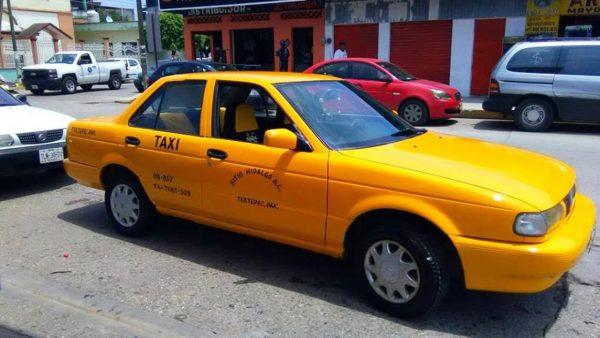 Se lleva 40% de avance en registro de transporte, en la Cuenca