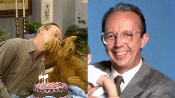 """Murió Max Wright, el querido actor de """"Alf"""", tras batalla contra el cáncer"""
