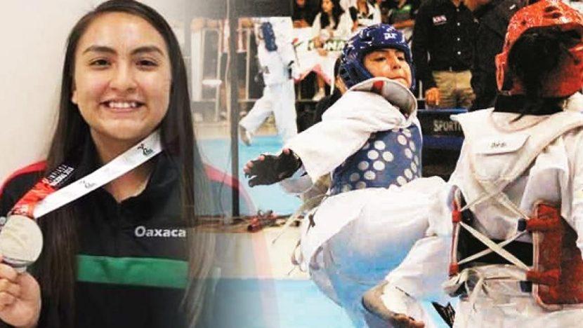 Muere la atleta oaxaqueña Melanie Martínez
