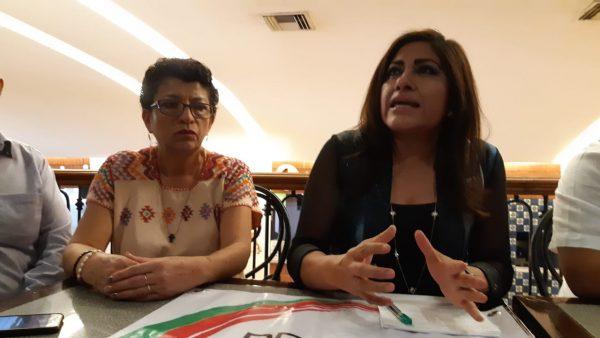 """Ex priista creará nuevo partido denominado """"Proyecto Nacional"""""""