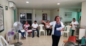 Se crea consejo municipal de la salud en Chiltepec