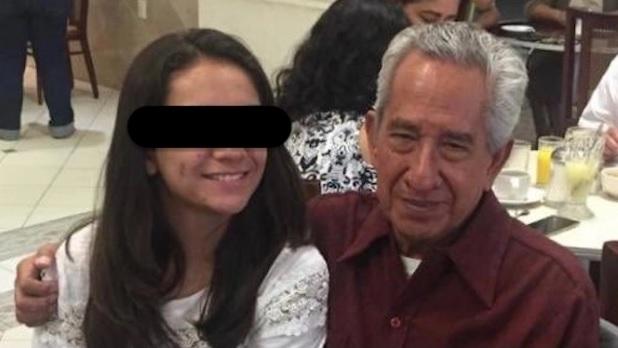 Denuncian secuestro de Alfredo Labourdette, médico y profesor de la Universidad Veracruzana