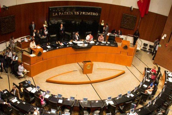 Senado aprueba T-MEC unánimemente