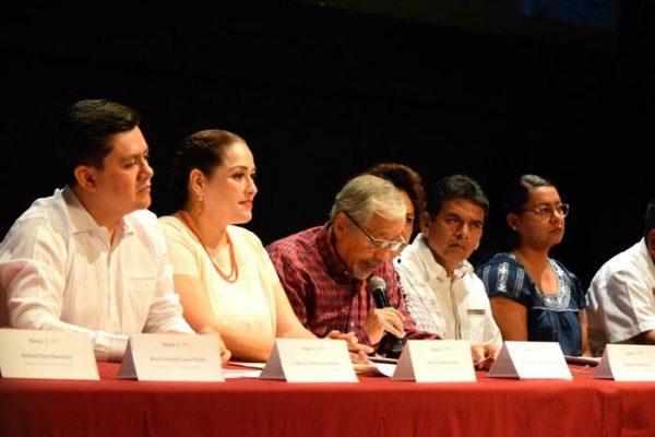 Santo Domingo Tehuantepec y Juchitán, los ausentesen la Guelaguetza 2019