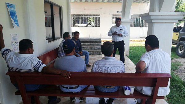 Comunidades de Valle,  Jacatepec y Chiltepec podrían ser beneficiados con servicios de internet de fibra óptica