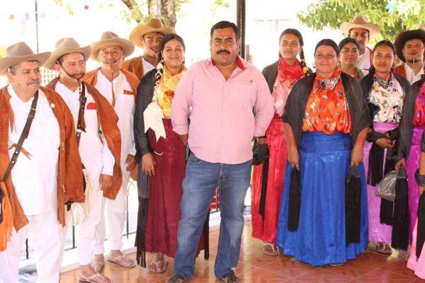 San Carlos Yautepec, por primera vez participará en la Guelaguetza