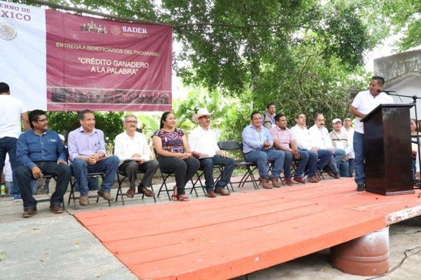 Van más de 90 mdp invertidos en programas integrales en la Cuenca