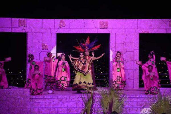 Oaxaca de Juárez comparte con el   mundo la bella historia de Donají
