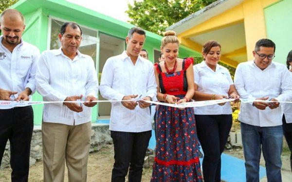 Gobierno de AMH trabaja para lograr un Oaxaca más incluyente