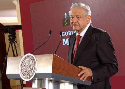Mi prioridad es levantar el país, no Carlos Urzúa: AMLO