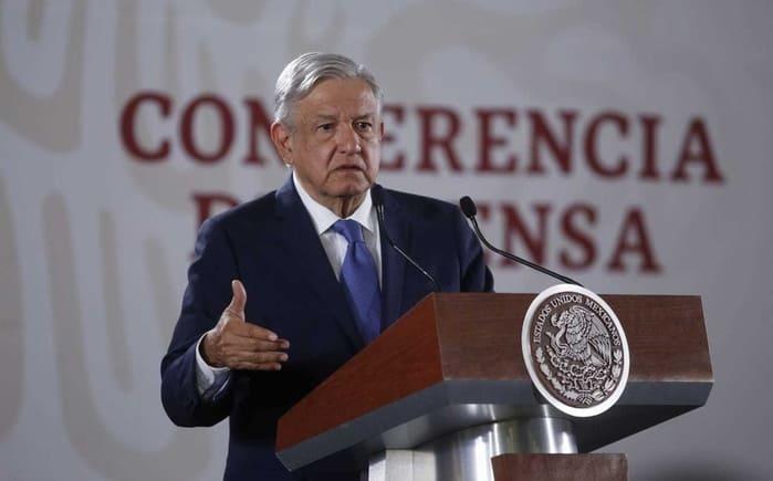 Es tiempo de ratificar el T-MEC: López Obrador a Pelosi