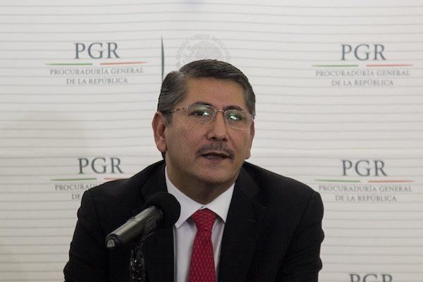 Alfredo Higuera Bernal es designado nuevo titular de la SEIDO