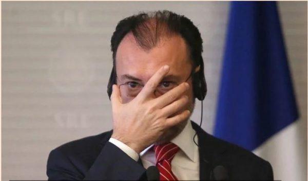 Abogado de Emilio Lozoya asegura que compra de Fertinal fue por interés de Luis Videgaray