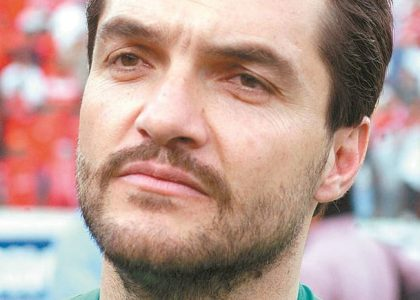 FGR va contra Carlos Ahumada por presunta extorsión a Rosario Robles