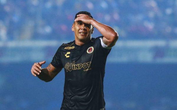 Carlos Salcido se retirará del futbol en diciembre