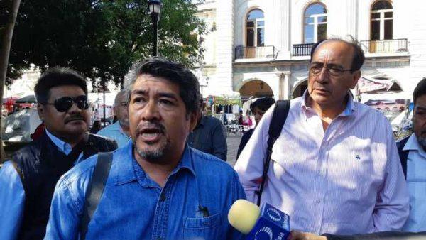 En riesgo entrega de certificados de escuelas técnicas en Oaxaca