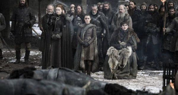 """""""Game of Thrones"""" rompe récord histórico de los premios Emmy con 32 nominaciones"""