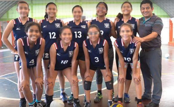 Felicita IEEPO desempeño de jóvenes deportistas de Tuxtepec