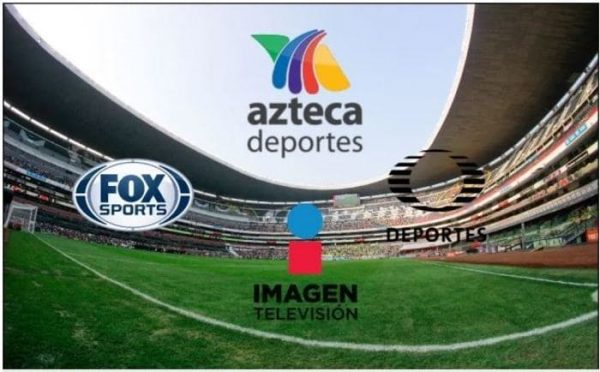 ¿Quién transmitirá a los equipos de la Liga MX en el Apertura 2019?