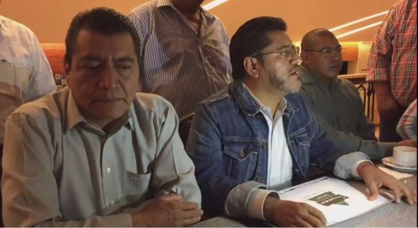 Organizaciones sociales amenazan con boicotiar Guelaguetza