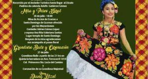 Vivirá la Ciudad de Oaxaca la decimocuarta Vela de Santo Domingo Ingenio