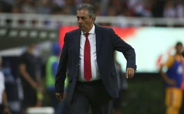 Suspenden a Tomás Boy un partido tras expulsión ante Tigres