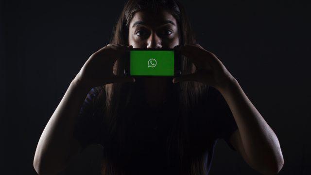 Virus potente y silencioso en Whatsapp