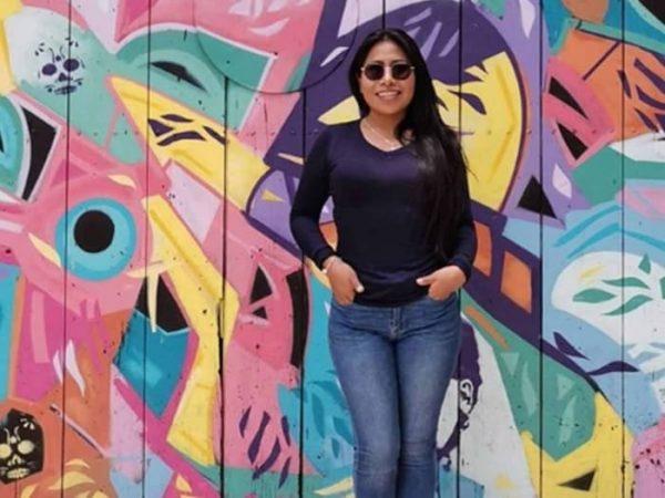 Yalitza Aparicio visita su tierra natal y revela que no hará más cine