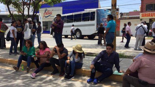 Amaga STEUABJO con bloquear el campus para exigir el cumplimiento de los acuerdos