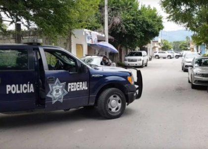 Catea FGR casa de Iguala por caso de los 43