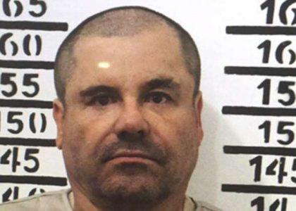 El fin de una era: El Chapo Guzmán es condenado a cadena perpetua
