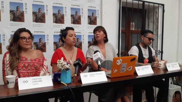 Colectivo da a conocer tercera edición de venta de artesanías en Oaxaca