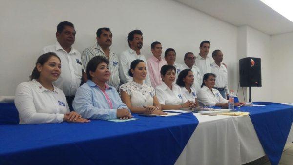 Llamaremos a la unidad, asegura Ana Gabriela Delgado Dirigente del PAN