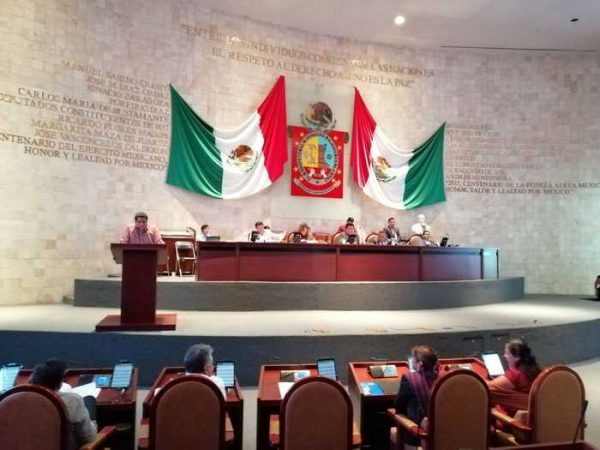 Congreso local se suma a la exigencia del rescate del Río Tonto