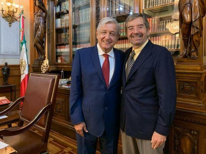 América Latina apoya a México para ser candidato al Consejo de Seguridad de ONU