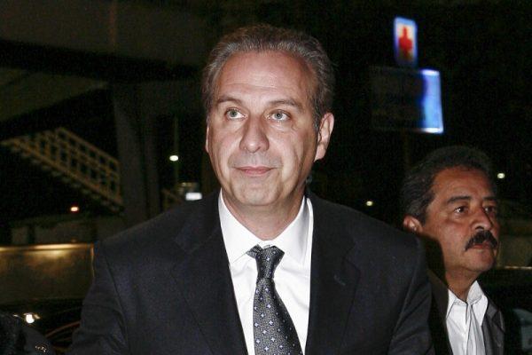 Collado movió 120 millones de dólares en banco de Andorra