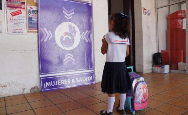 En Tuxtepec, mujeres en peligro podrán refugiarse en lugares públicos