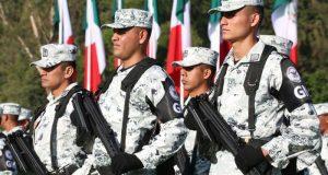 Detiene Guardia Nacional a implicado en asesinato de 7 en Oaxaca