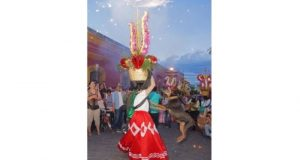 Promueven amparo para que Mazapán salga a bailar a la Guelaguetza