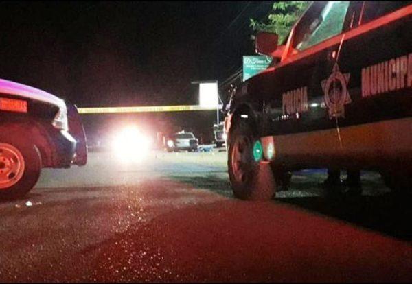 Tres muertos y tres heridos en la Sierra Norte de Oaxaca