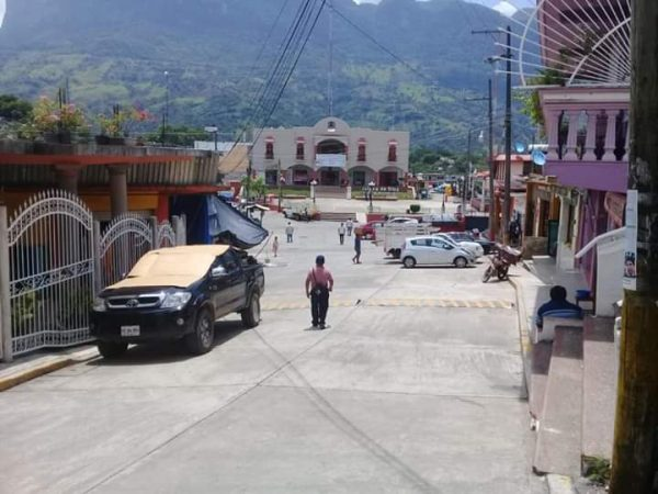 En Jalapa de Díaz, suspenden días de plaza para evitar más casos de covid
