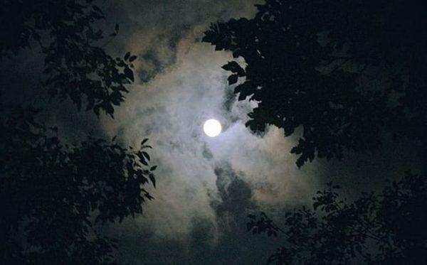 Una luna negra 'se verá' en el cielo este 31 de julio