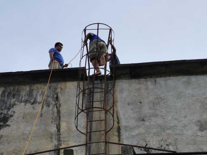 lavado tanque agua chiltepec (3)