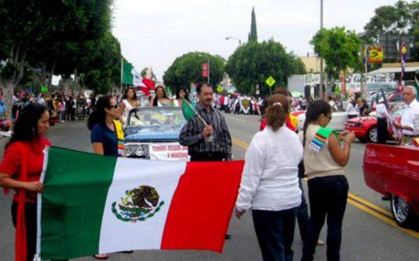 Son mil 800 los mexicanos en riesgo de deportación de EU