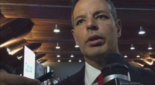 Reconoce Alejandro Murat confianza del Congreso al aprobar refinanciamiento